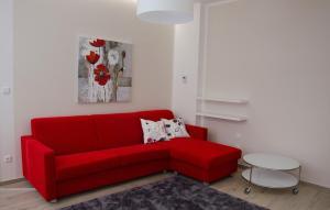 Apartment City Centre Olomouc, Appartamenti  Olomouc - big - 5