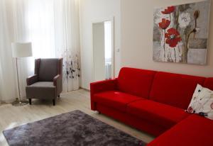 Apartment City Centre Olomouc, Appartamenti  Olomouc - big - 2