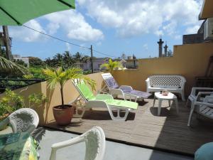 Maison Sympa - , , Mauritius
