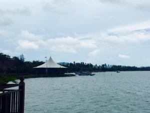 Langkawi Lagoon Resort Water Chalet by De Lagoon, Üdülőközpontok  Kampung Padang Masirat - big - 16