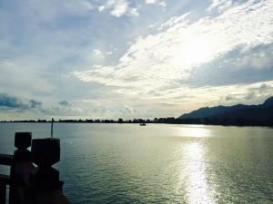 Langkawi Lagoon Resort Water Chalet by De Lagoon, Üdülőközpontok  Kampung Padang Masirat - big - 135