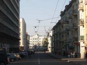 Vip-kvartira Leningradskaya 1 - фото 16