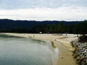 Langkawi Lagoon Resort Water Chalet by De Lagoon, Üdülőtelepek  Kampung Padang Masirat - big - 82
