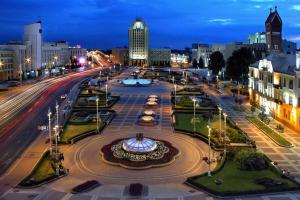 Vip-kvartira Leningradskaya 1 - фото 21