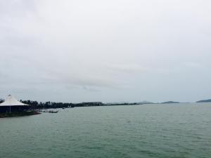 Langkawi Lagoon Resort Water Chalet by De Lagoon, Üdülőtelepek  Kampung Padang Masirat - big - 77