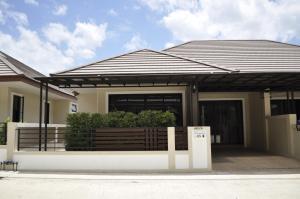 Baan Rapeephan, Dovolenkové domy  Ao Nang - big - 9