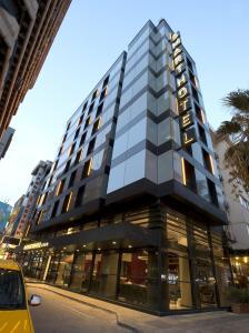 Smart Hotel İzmir