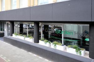 Court Garden Hotel - Ecodesigned(La Haya)