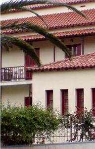 Hotel Kavouris