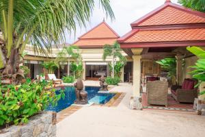 Rawai Villa
