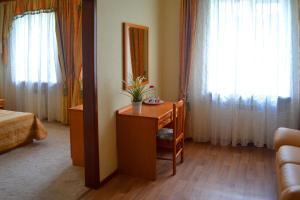 Отель Электросталь - фото 27