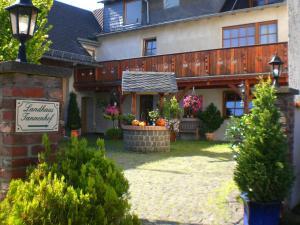 Landhaus Tannenhof