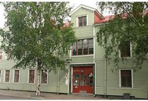 STF Hostel Umeå