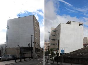 Vila Real Loft 360º, Apartmány  Vila Real - big - 14