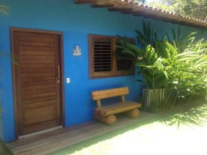 Trancoso Weekend Flats e Suites, Apartmány  Trancoso - big - 46