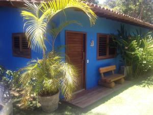 Trancoso Weekend Flats e Suites, Apartmány  Trancoso - big - 47