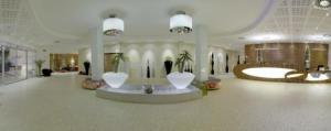 Hotel Bibione Palace, Отели  Бибионе - big - 29