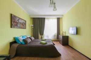 Апартаменты КакДома-SVO, Лобня