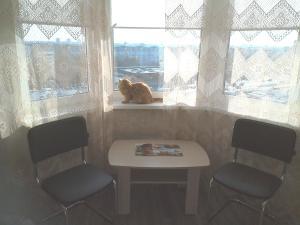 Апартаменты Red Cat - фото 12