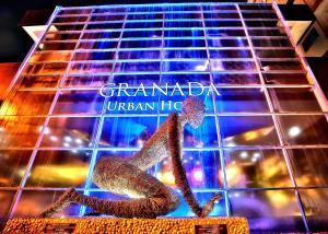 Riande Granada Urban Hotel