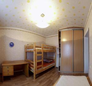 Апартаменты На Народного Ополчения - фото 14
