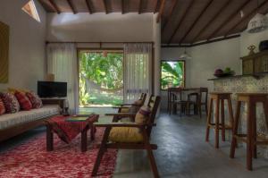 Casa Natureza Brasil Guest House, Penzióny  Arraial d'Ajuda - big - 36