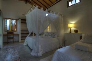 Casa Natureza Brasil Guest House, Penzióny  Arraial d'Ajuda - big - 35