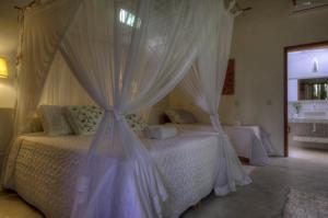 Casa Natureza Brasil Guest House, Penzióny  Arraial d'Ajuda - big - 34