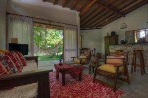 Casa Natureza Brasil Guest House, Penzióny  Arraial d'Ajuda - big - 26