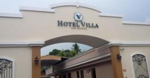 Сан-Мигель - Hotel Villa San Miguel