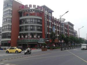 Anji Shuntai Hotel