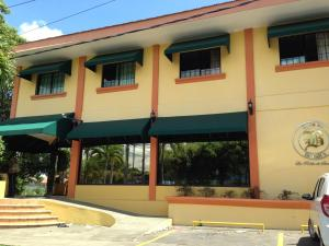 Манагуа - Hotel Brandts Los Robles de San Juan