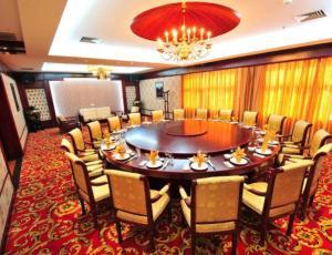 Sanqingshan Mountain Xilaideng Hotel