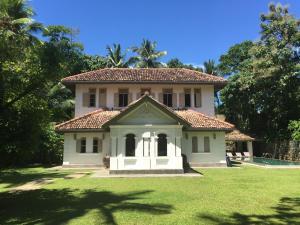 Old Clove House