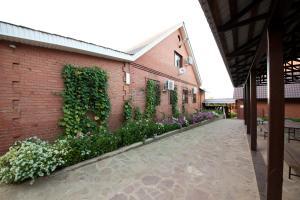 Samara Cottages Lipyagi 5