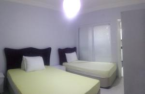 Vatan Suit Apartment