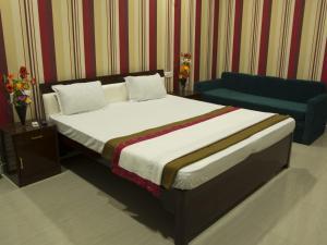 V Resorts Vrindavan Gopala