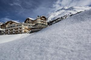 obrázek - Alpenaussicht