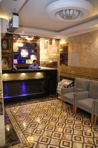 Al Kawakeeb Hotel - Dubai