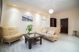 StudioMinsk 16 Apartments - фото 3