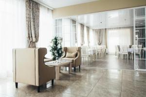 Отель Совские Пруды - фото 8