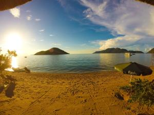 The Funky Cichlid, Hostels  Cape Maclear - big - 10
