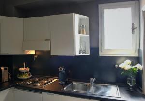 Velluti Maggio Suite, Apartmány  Florencie - big - 11