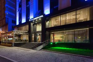 Fesa Business Hotel
