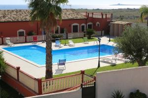 Casa Vacanze Calafarina