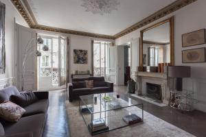 Onefinestay – Montmartre-South Pigalle Apartments Ii