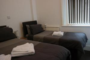 Cardoh Lodge, Affittacamere  Blackpool - big - 32