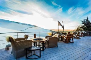 El Lodge, Ski & Spa - Hotel - Sierra Nevada