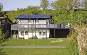 Holiday home Helnæsvej Haarby II