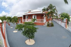 Etal Paradise... Un paradis Tropical en Guadeloupe